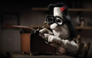 Mary and Max2